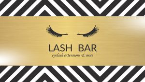 Lash Bar Logo